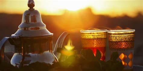 How to Make Traditional Moroccan Mint Tea