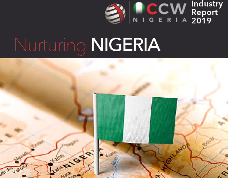 Big5 Construct Nigeria kicks off,  parallel China Construction Week launches Nigeria industry report