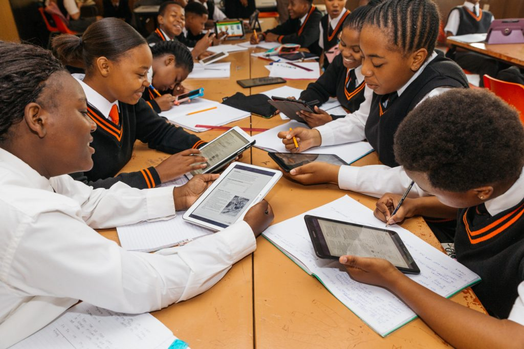 South African Edtech Startup Snapplify Raises USD 2 Mn To Advance Its Global E-learning Services