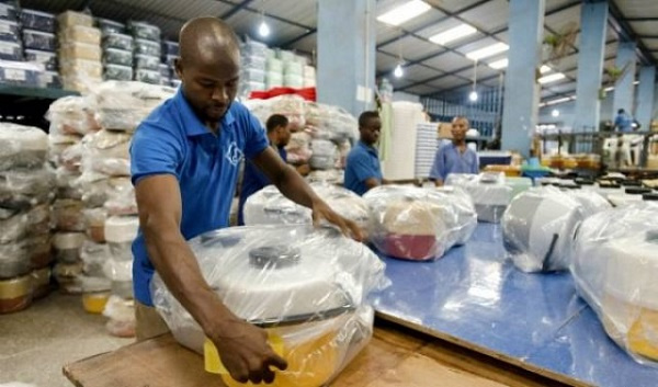 5 Ghanaian factories that could have transformed the economy