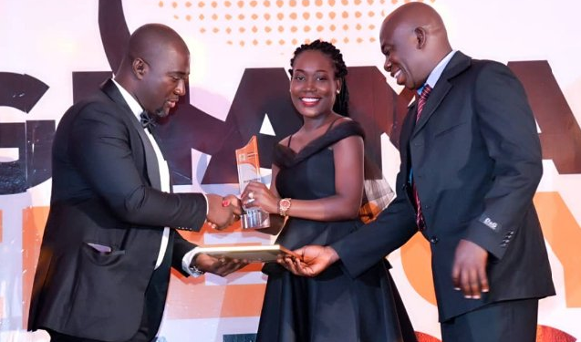 Karpowership Ghana wins Excellence in Power Generation Award