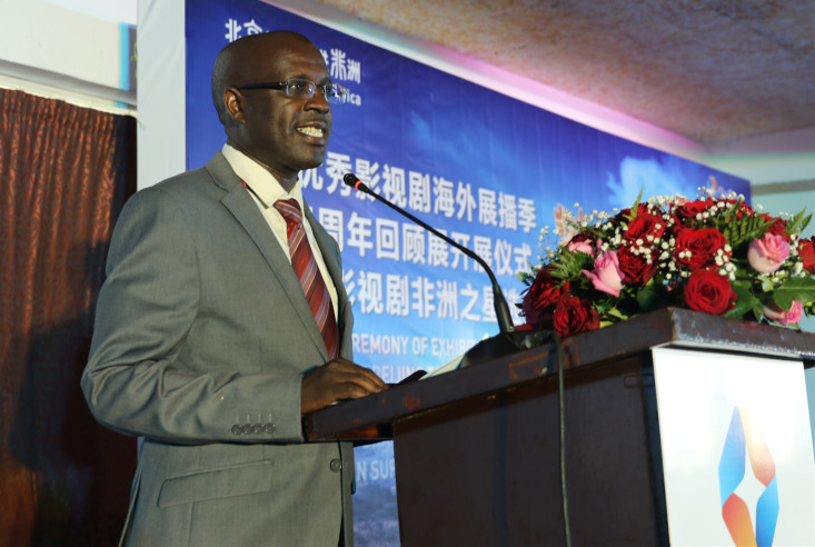 China-Kenya Inter-Cultural Exchanges Boost Young Talents