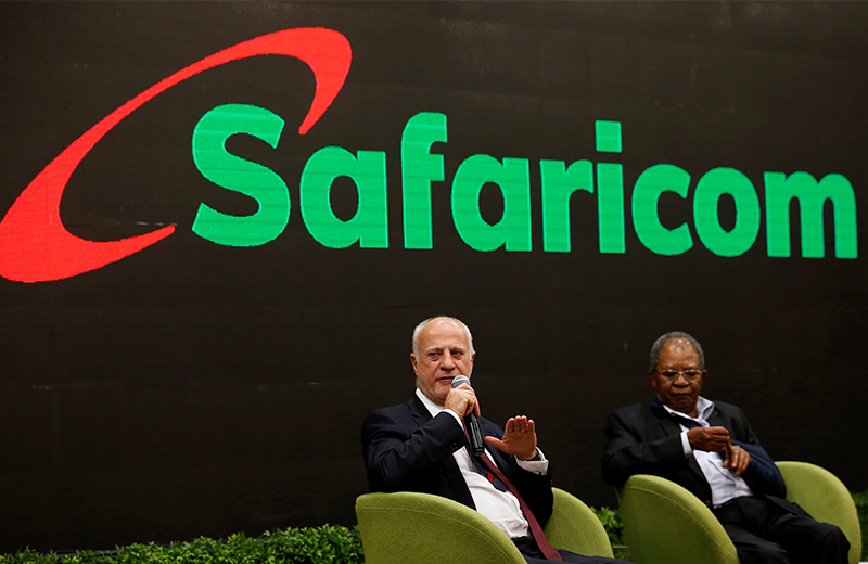 Safaricom Eyes an Opportunity to Expand into Ethiopia