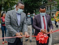 Ethiopia inaugurates its first artificial intelligence center