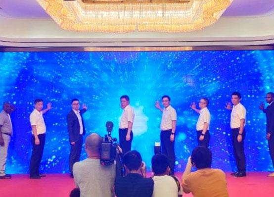Changzhou Brand Digital Online exhibition 2020-2021