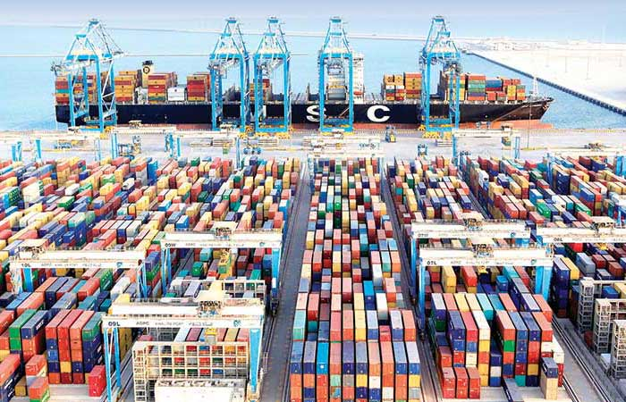 UAE, China bilateral trade ties will continue to surge in coming years